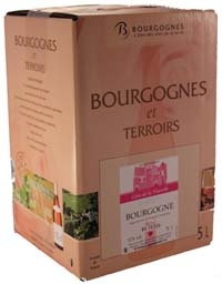 1 fontaine a vin bourgogne rose 2010 longue conservation bag in box cave de la tourelle. Black Bedroom Furniture Sets. Home Design Ideas